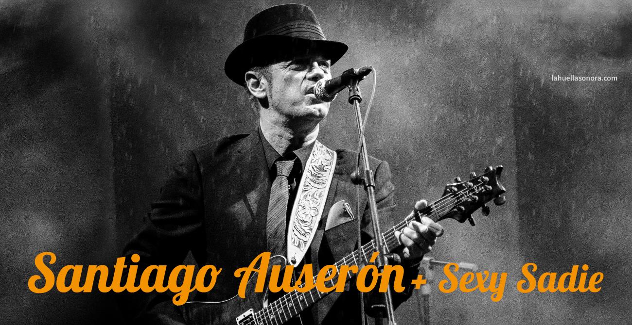 SantiagoAuseron4ever