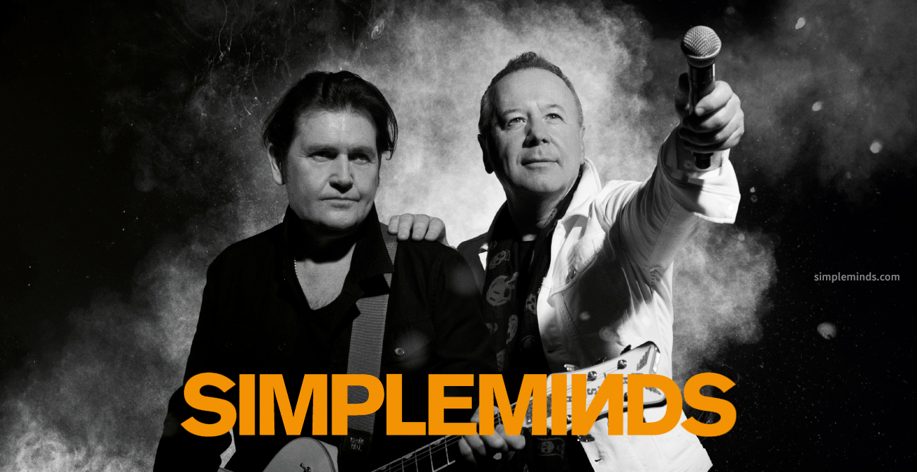 SimpleMinds4ever