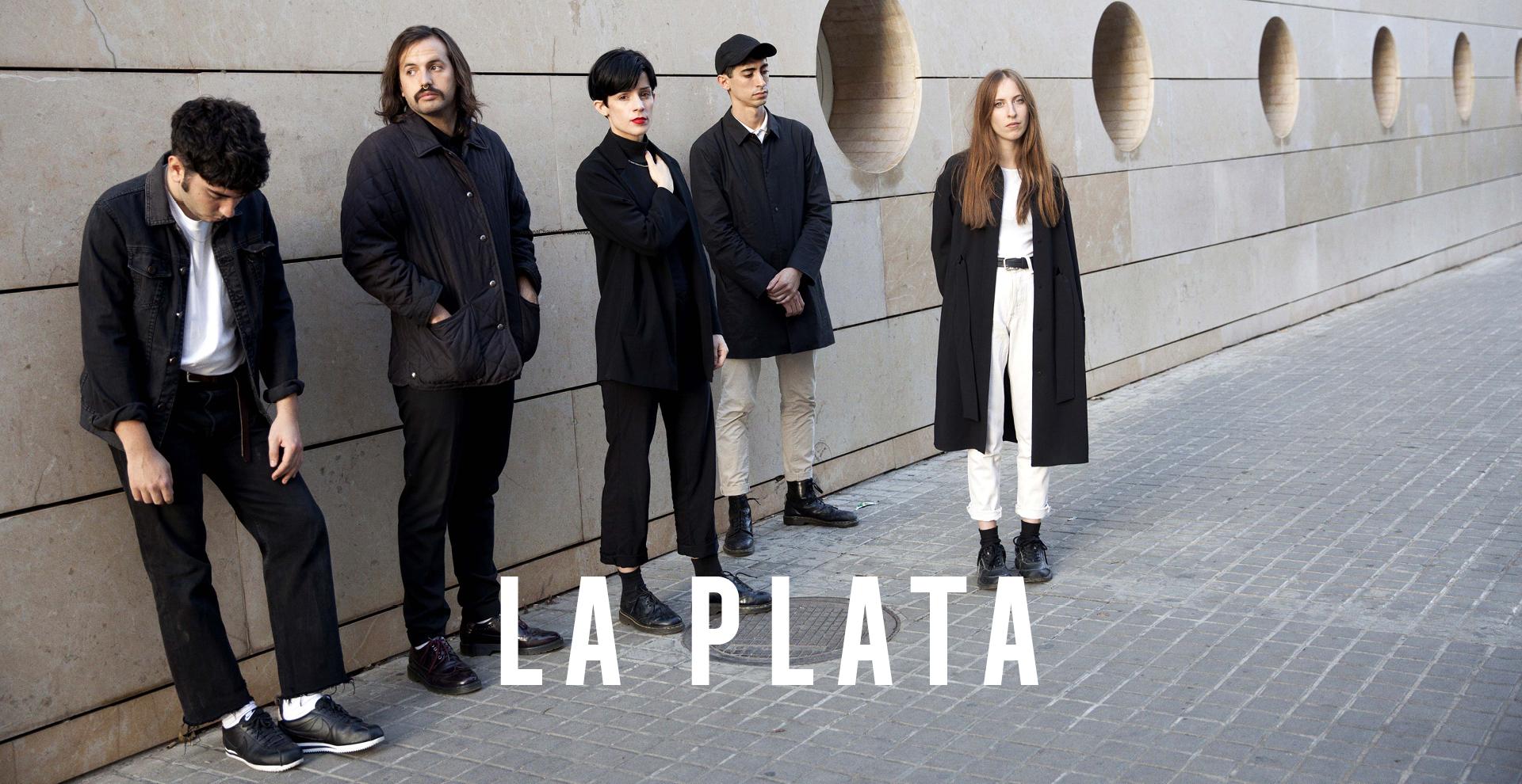 La Plata - 4ever Valencia Fest